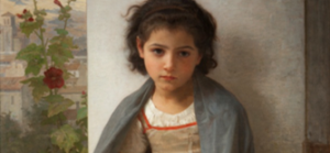 William-Adolphe Bouguereau (French, 1825-1905)