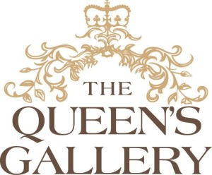 The Queens Gallery Logo