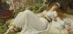 Titania , 1897 Frederick Howard Michael
