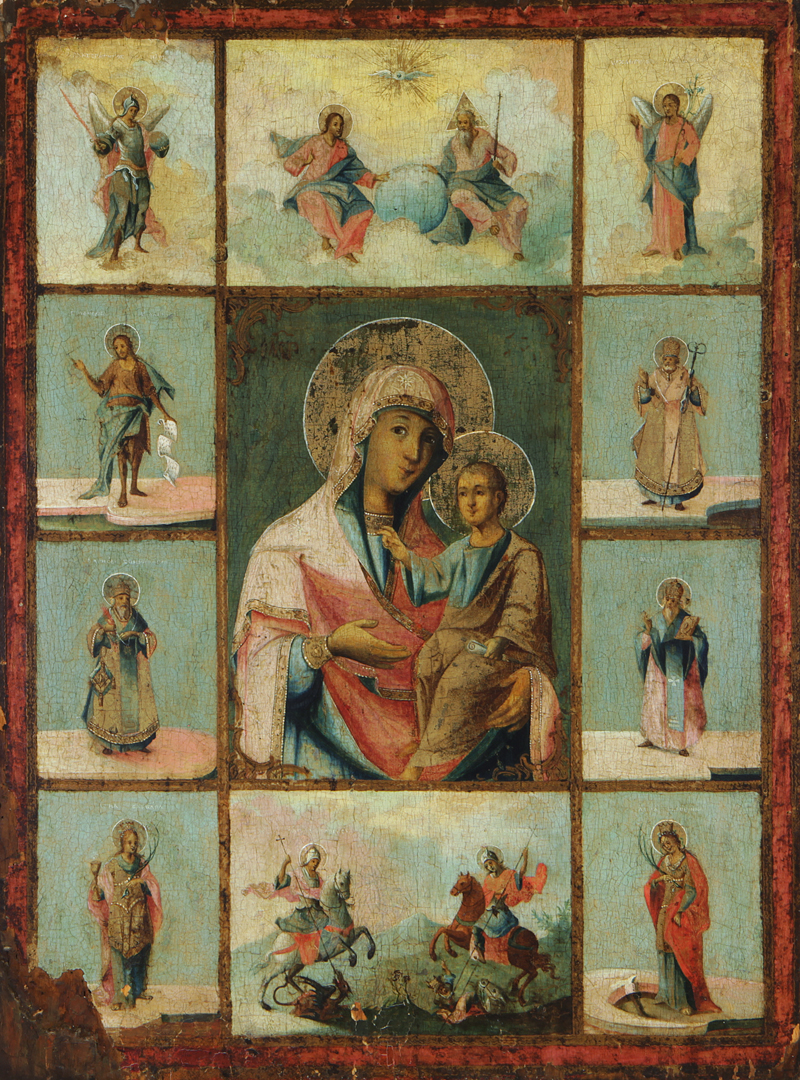 RUSSIAN ICONS WEB  005