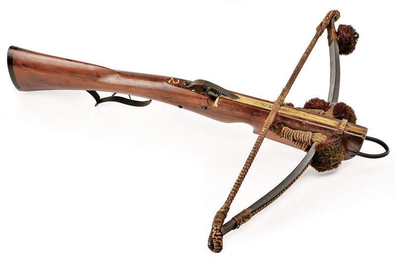 German Crossbow | The Knohl Collection